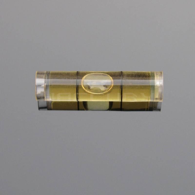 ᐅ9.5*40mm plástico burbuja tubular color amarillo herramienta de ...