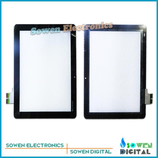 Para acer iconia tab a510 a511 a700 a701 10.1 ''de pantalla táctil panel táctil digitalizador pantalla táctil, mejor calidad
