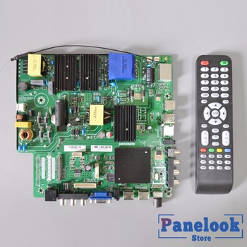 Three-in-one Network TV Board Andrews One Board TP.HV530.PC821 Generation TP.HV510.PC821