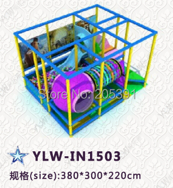 amusement park playground/kids mini playground/play toys for kids kids play cartoon type joyful amusement park rides inflatable house outdoor toys inflatable amusement park