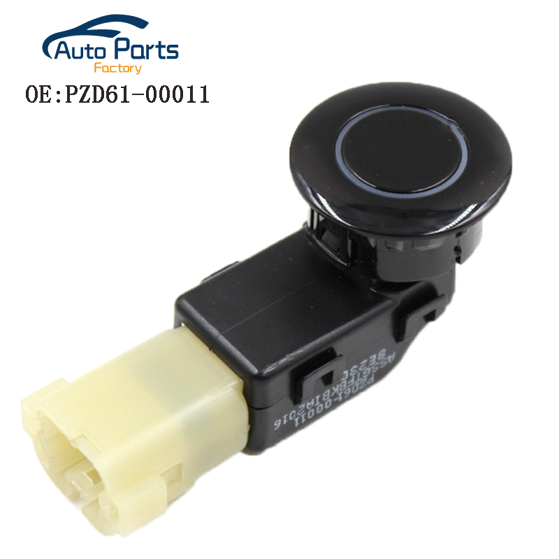 Mk2 1.8 PDC Parking Sensor Front Rear Fits Toyota Avensis