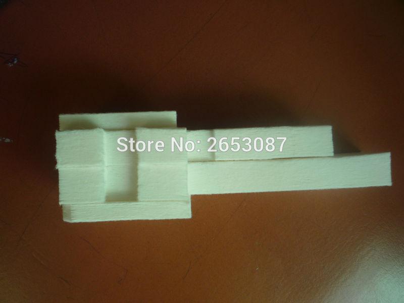 Original & new waste ink tank waste ink pad for EPSON L130 L300 L313 L360 L355 L455 printer maintenance ink tank Sponge  цена и фото