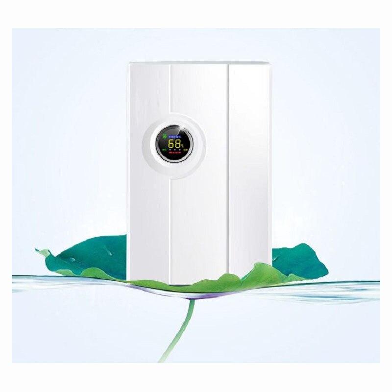 ITAS1256 Efficient Household Dehumidifier to Mute the Tide Basement Air Purification Dehumidifier Dryer Air PurifierITAS1256 Efficient Household Dehumidifier to Mute the Tide Basement Air Purification Dehumidifier Dryer Air Purifier