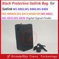 Satlink Saco, capa Protetora para Satlink WS6906, WS6908, WS6908SE, WS6912, WS6918P Sinal Digital Via Satélite FTA Finder Medidor