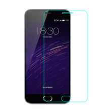 GerTong 9 H Tempered Kaca Untuk Meizu MX4 MX5 M2 Mini Pro M1 M2 Catatan Catatan Screen Protector Dikeraskan Kaca Film(China)