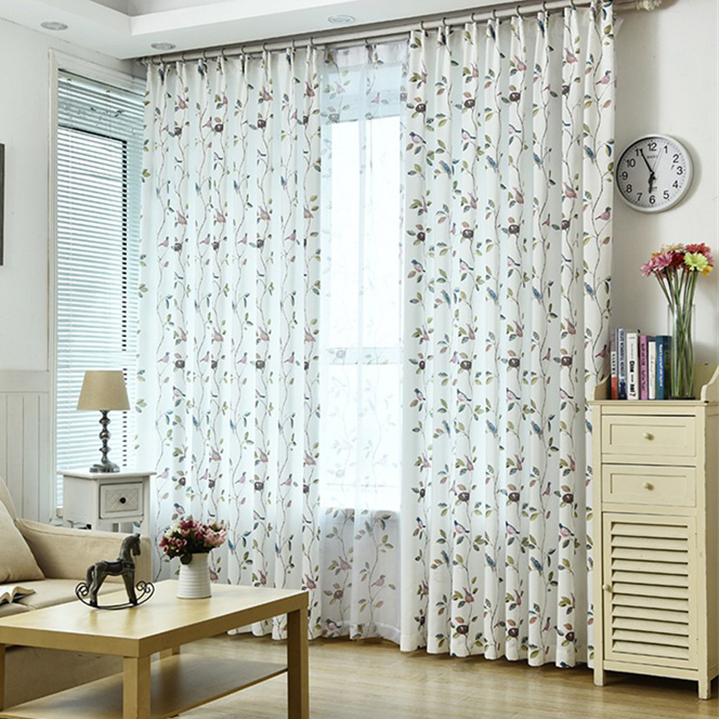 Cafe Curtains White Promotion-Shop for Promotional Cafe Curtains ...