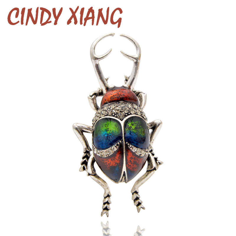 CINDY XIANG VINTAGE Alloy
