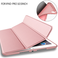 Luxury Ultra Slim Magnetic Smart Flip Stand PU Leather Cover For Apple IPad Mini 1 2