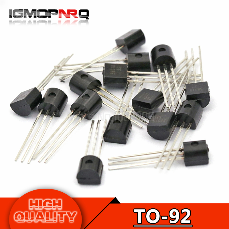 100pcs BC548B BC546B BC557B BC547B BC558B BC549B BC548 BC546 BC557 BC547 BC558 BC549 TO-92 TO92 hjxrhgal transistor
