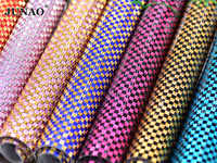 JUNAO 24x40cm Self Adhesive Crystal Mesh Sticker Resin Rhinestones Trim Strass Sheet Applique Fabric for Jewelry Accessories