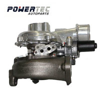 full Turbo charger with electronic actuator VIGO3000 VGT CT16V 17201 0L040 turbine 172010L040 FOR TOYOTA HILUX Landcruiser 3.0L