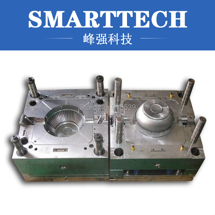 injection mould/Professional in manufacture plastics injection tooling/OEM bowl plastics manufacturer