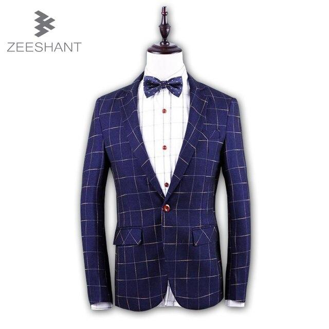 Brand Clothing Plus Size 5XL 6XL Men Suit Jackets Blazers Dress Suits  Evening Dresses Plaid Suit Jacket Jaquetas Masculinas