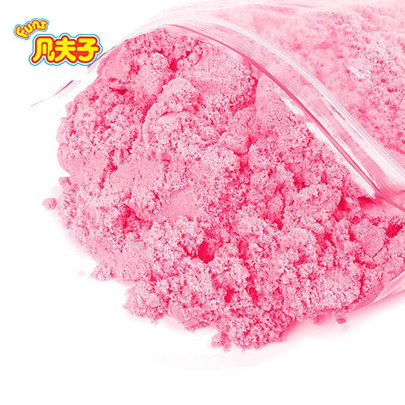 200g Sand 5 Colors Polymer Clay Amazing Diy Plasticin Magic Play Do Dry Sands Mars Space Sand Sfimo Polymer Clay For Kids