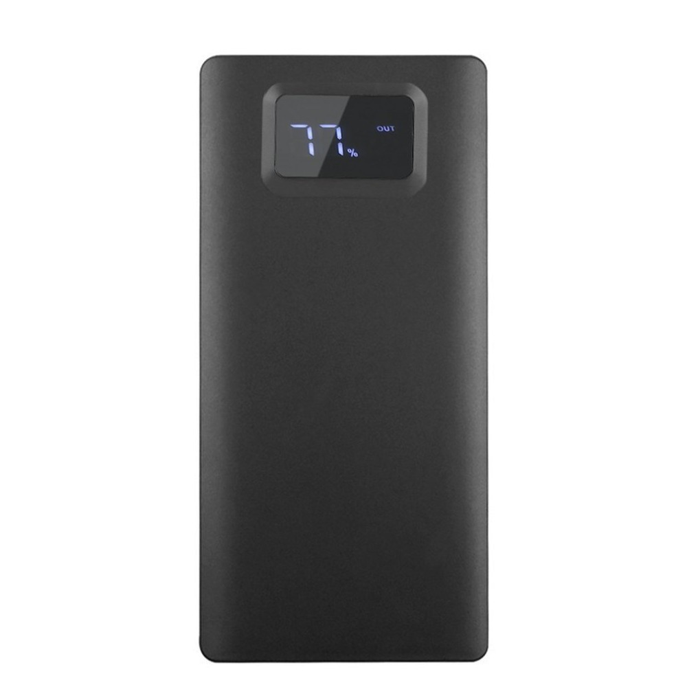 20000mah Power Bank External Battery Backup Quick Charge 20000 mah Powerbank Charger Power Supply for iPhone Android Phones