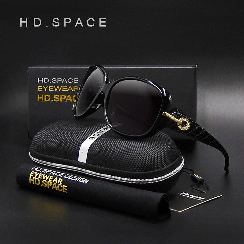 2017 hd. مكان جديد يستقطب نظارات المرأة أزياء العلامة التجارية مصمم النظارات uv400 خمر oculos دي سول feminino