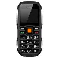F-FOOK D21A Lage Prijs Mobiele Met Camera MP3 FM Radio Schokbestendig Stofdicht Robuuste Sport Goedkope Telefoon
