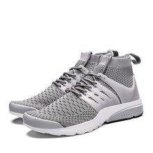 7e795a1d97 Homens sapatos da moda sapatos casuais para a primavera outono sólidos lace  up sneakers planas sapatos