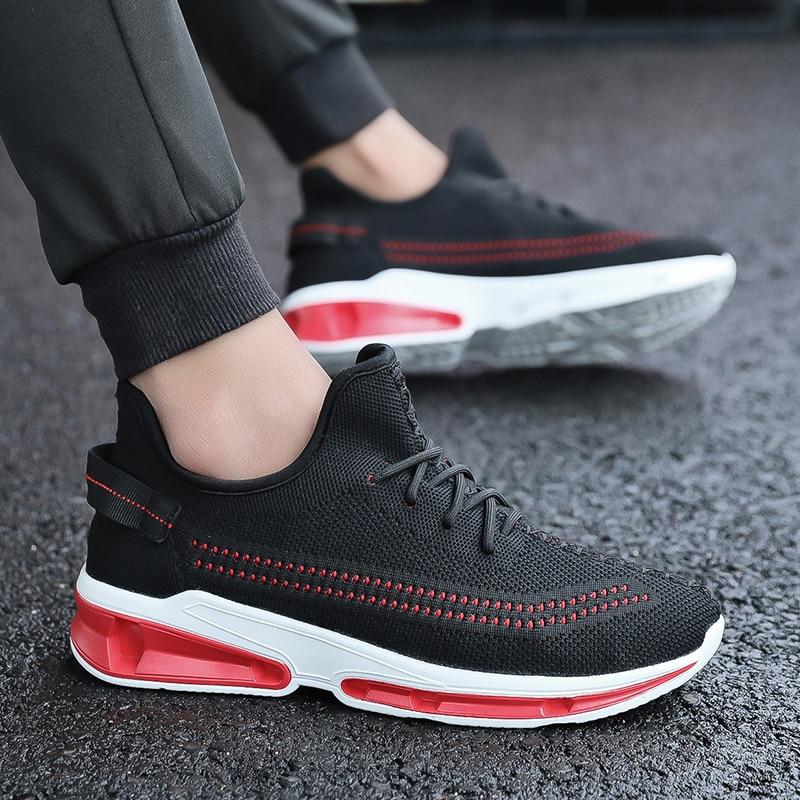 Men Sneaker Running Shoes for Men Lightweight Breathable Sports Shoes Jogging Footwear Walking Men Shoes
