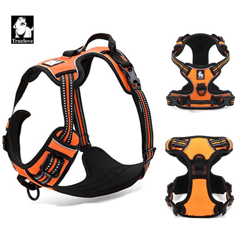 Nylon Dog Harness 23