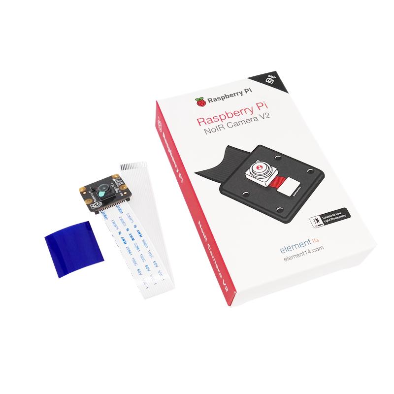 Prix pour Nouveau Raspberry Pi PiNoir Caméra V2 Vidéo Module 8MP