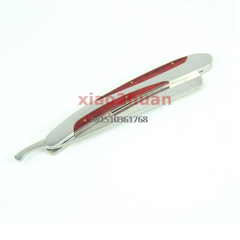 Retro Straight Edge Throat Razors Barber Folding Stainless Steel Shaving Shaver #Y05# #C05# цена