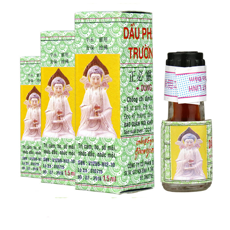 Natural Herbal Buddha Ointment Oil For Headache Toothache Stomachache Dizziness Abdominal Pain Sciatica Skin Care Body Cream
