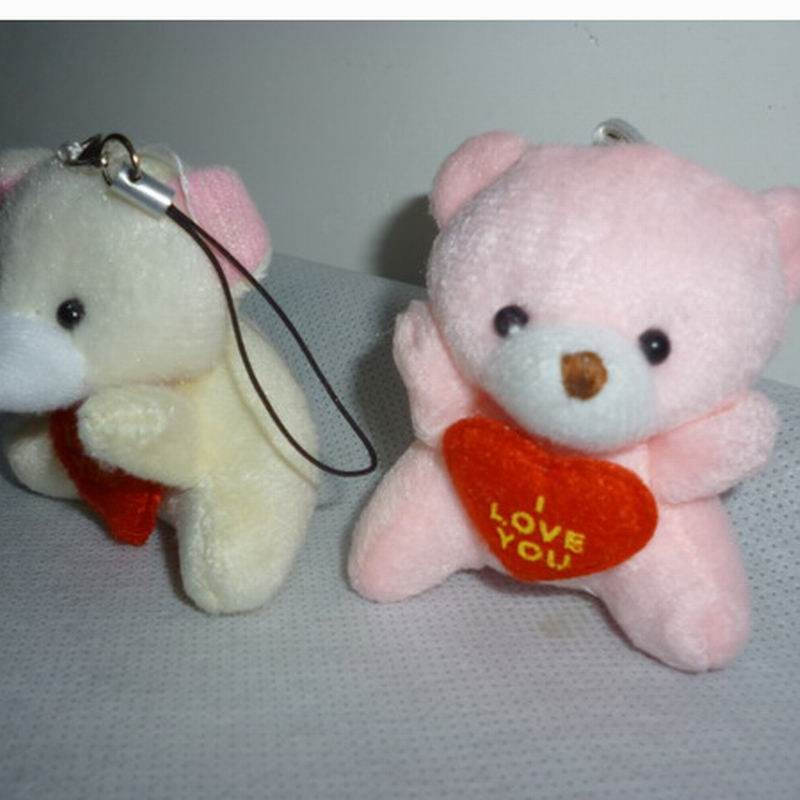 5.5cm bear with love 13