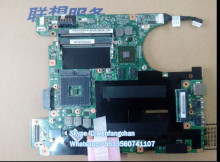 Free shipping For B460 Laptop Motherboard Mainboard 48.4GV01.01M Non-Integrated Fully tested