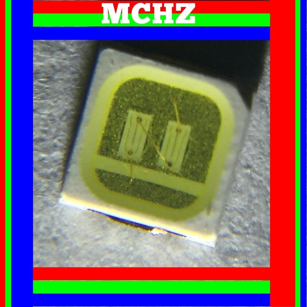 100pcs-smd-led-beads-3030-chip-1w-3v-6v-18w-350ma-130lm-red-blue-green-white-warm-full-power-one-watt