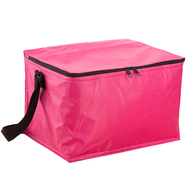 20L Solid Thermal Insulated Cooler Bag Extra Large Picnic Lunch Bag Box Trips BBQ Ice Pack Accessories Supplies Products