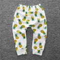 Nueva Llegada Clásica de primavera otoño Que Hace Punto Del Bebé pantalones pantalones Bebé Pantalones de Las Muchachas Niños Moda Pantalones pantalones del Bebé 0-2Y