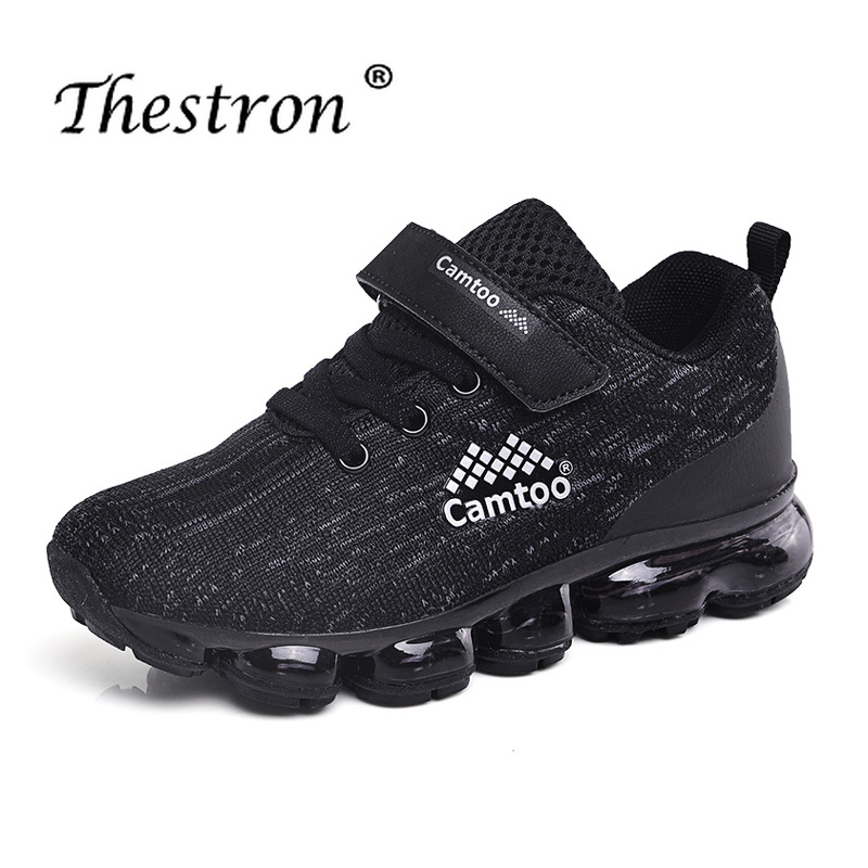 Best Kids Sport Shoes For Unisex Air Design Children Sneakers Designers Kids Boys Running Shoes Brand Purple Girls Tennis Shoes