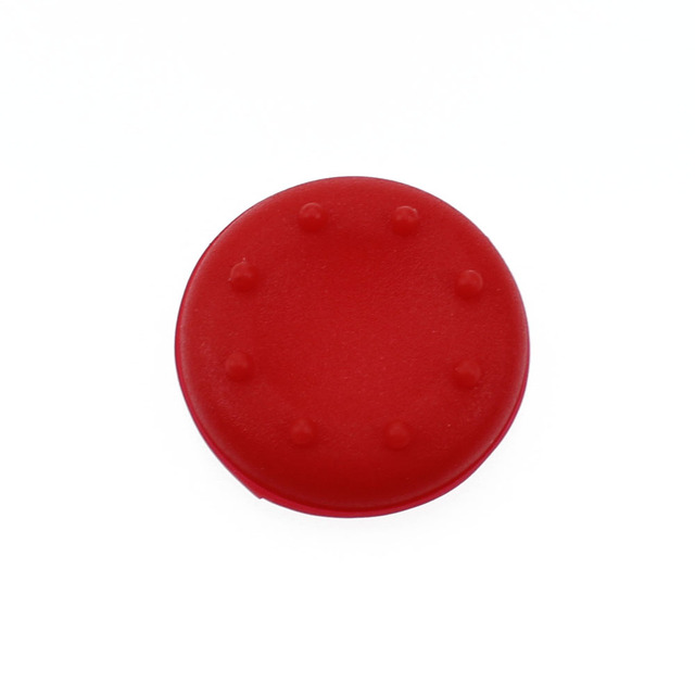 2 pcs Rubber Silicone Analog Controller Thumb Stick Grips Cap Cover for PS3 PS4 PS2 Controller for Xbox 360 One Thumbsticks Cap 5