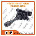 New High Quality Ignition Coil FOR FITDaihatsu Hijet Terios 1.3L L4 19500-87101 FL0080 1997-2016