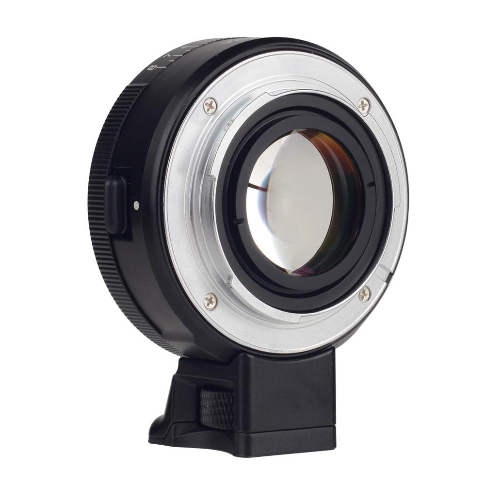 Προσαρμογέας φακού του μειωτήρα - Κάμερα και φωτογραφία - Φωτογραφία 3