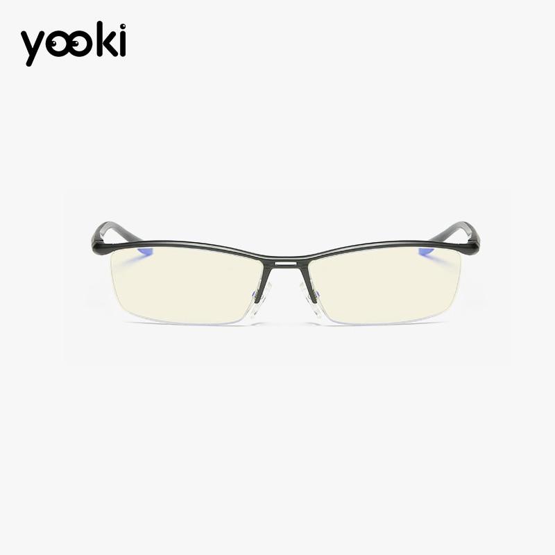 Women Blue Light Blocking Spectacles Anti Eyestrain Decorative Glasses Light Computer Radiation Protection Eyewear Men