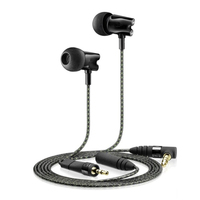 2017 New Top Quality IE800 Earphones In Ear Earphone HiFi In Ear HD Stereo Best Sound