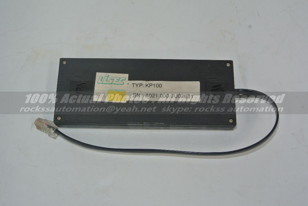 Used In Good Condition KP100 With Free DHL used in good condition ka20c 750w with free dhl