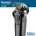 NEW Kemei 5 in1 Rechargeable Waterproof Trimmer Hair Clipper Trimer Shaver Beard Nose for Men Family Use High Quality RCS58HQ#17