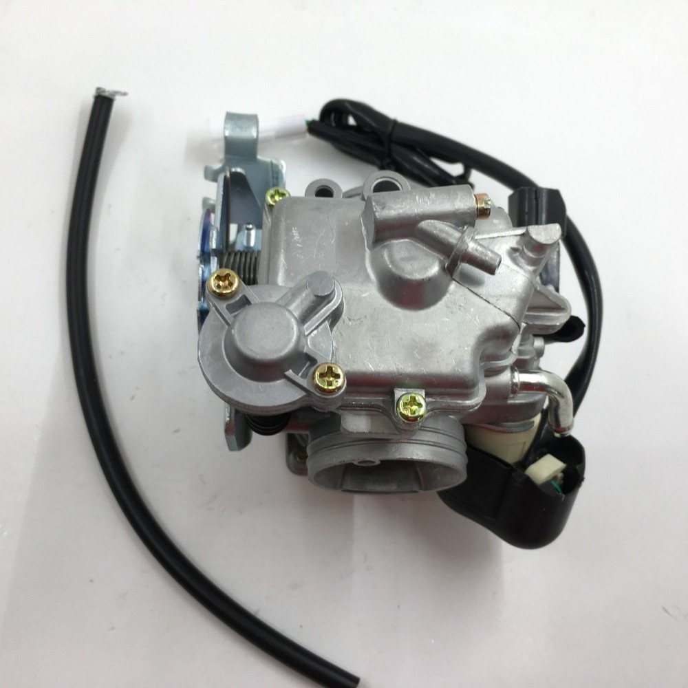 hight resolution of free shipping atv scooter 26mm cvk26 carburetor electric choke cvk 26 carb rep keihin 150 250 in atv parts accessories from automobiles motorcycles on