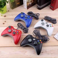 1 Pcs Gamepad USB Wired Joypad Controller For Microsoft For Xbox 360 For PC For Windows