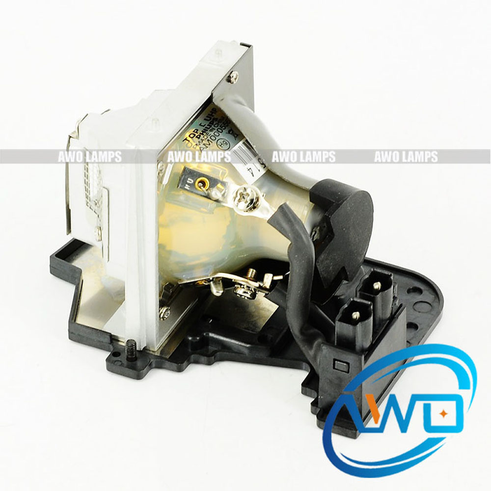 все цены на Fast Shipping Original Projector Lamp 725-10106 310-8290 with Housing for DELL Brand Projector 1800MP онлайн