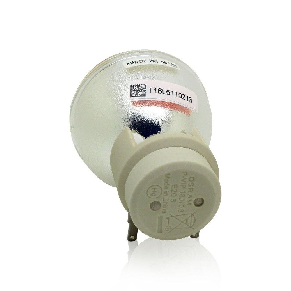 100% nova original Genuine P-VIP 180/0. 8 E20.8 lâmpada do projetor lâmpada P VIP 180 w 0.8 E20.8 para Osram 180 dias de garantia de melhor qualidade