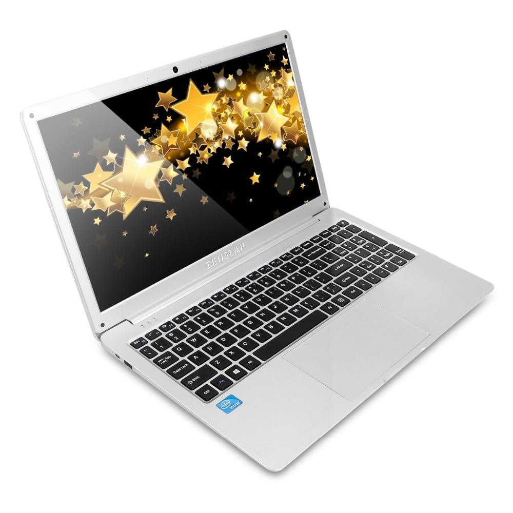 ZEUSLAP nouveau 15.6 pouce intel celeron n4100 8 gb ram 1 tb hdd 1920x1080 p pas cher computador netbook portable ordinateur caderno ordinateur portable