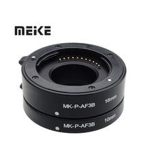 Mcoplus Makro AF Autofokus Extension Tube Ring für panasonic lumix Olympus M4/3 Micro 4/3 Kamera E M5 E PL6 GX1 GM5 G7 E PL7 G9