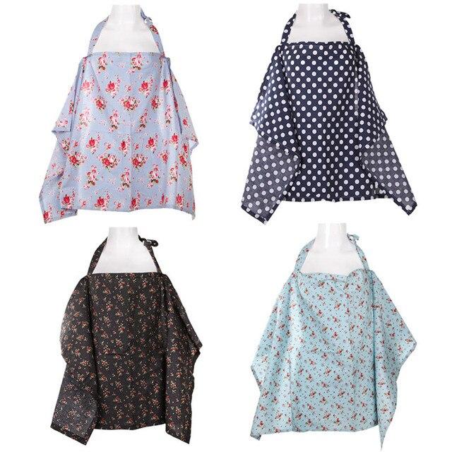 Maternity Breastfeeding Cover Nursing Covers Shawl Breast ...