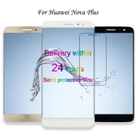Replacement LCD Huawei Nova Plus Display TD LTE MLA L01 Touch Screen MLA L11 MLA L02
