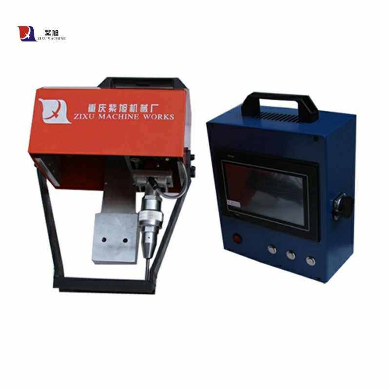 Hot sale Chassis number vin engraving machine For bmw
