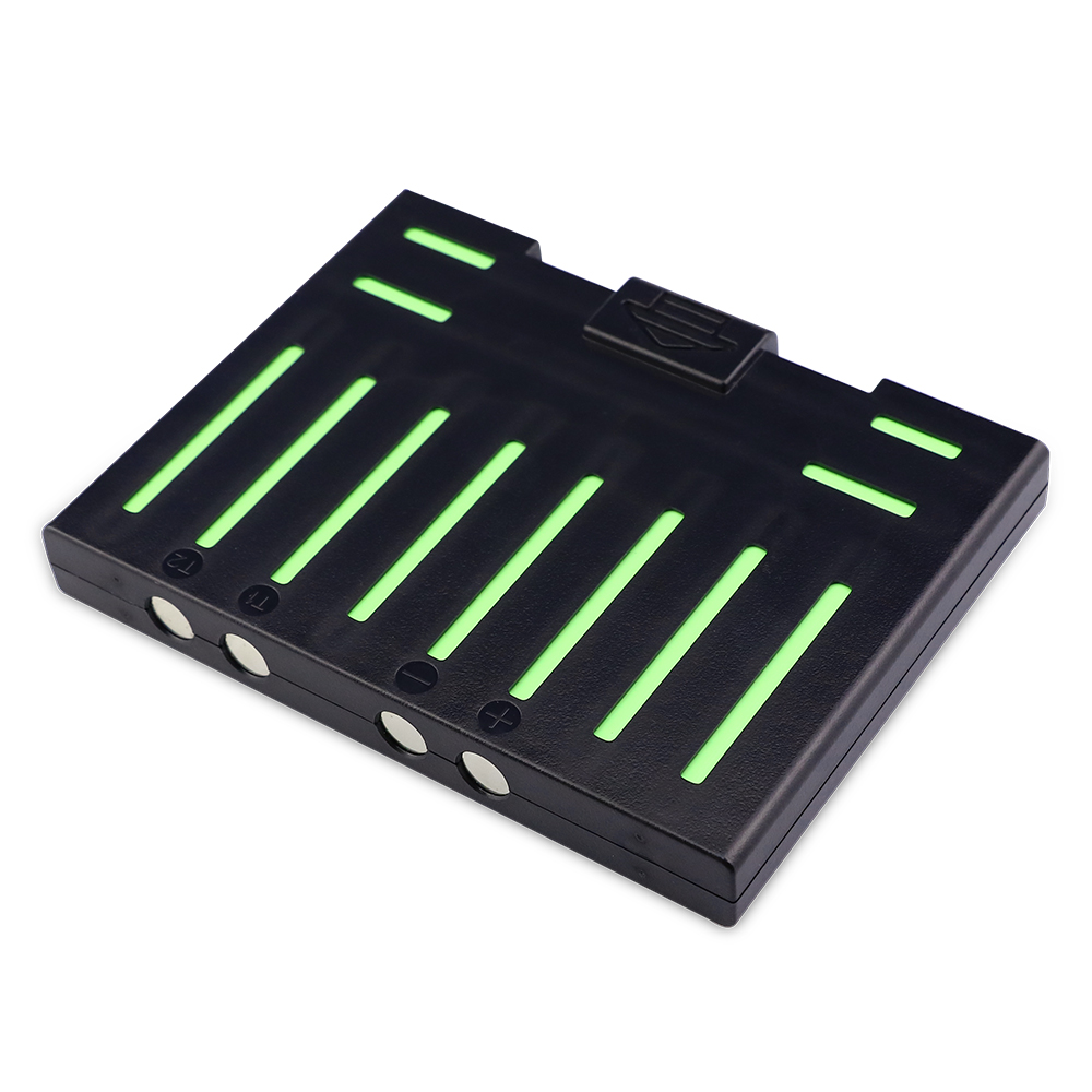 For QQ5 Melasta 14 4V 2800mAh NIMH Battery for Cleanmate QQ5 Vacuum Cleaning Robot